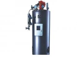 LSS立式燃油燃气蒸汽锅炉