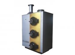 CWHG智能数控热水锅炉