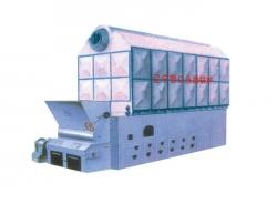 SZL双锅筒纵置式蒸汽、热水锅炉