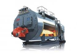 YYL(W) 燃油燃气有机热载体炉