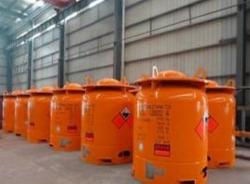 四氯化钛可移动罐柜