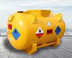 三乙基铝储罐(T21)