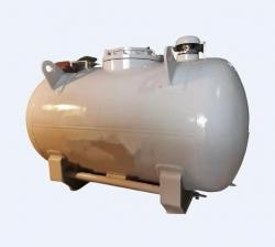 三乙基铝储罐(UN3394型)