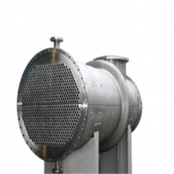 涡流热膜换热器