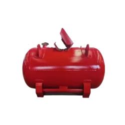 三乙基铝储罐T21