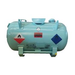 三乙基铝储罐ASME认证